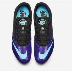 detailed look 8554d 79352 Nike Shoes - 🆕 Women s 7 Nike Racing Sprint Rival Shoes Spikes